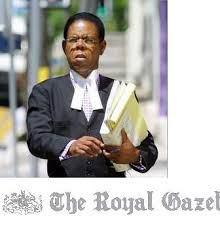 Llewellyn Peniston Disbarred Bermuda Lawyer