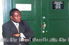 Magistrate Khamisi Tokunbo Bermuda Judge