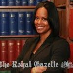 Shade Subair Bermuda Lawyer